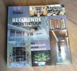 Boek Beeldende Architectuur